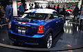 Blue Mini Cooper S Coupe rr IAA 2011.jpg