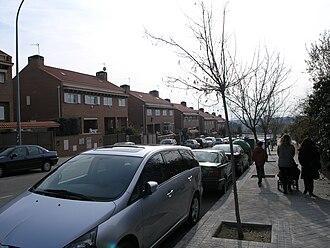 Boadilla del Monte - Image: Boadilla 3