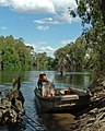 Boat on the Murrumbidgee.jpg
