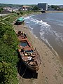Boats by the Taw - geograph.org.uk - 1346836.jpg