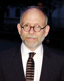 Bob Balaban American actor, author, producer, and director