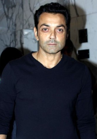 Bobby Deol - Deol at the screening of Poster Boys