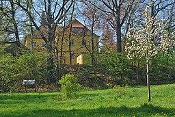 Rosenweg in Bannewitz