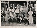 Boer War; a group of soldiers wounded during the siege of Ki Wellcome V0015577.jpg