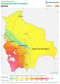 Bolivia DNI Solar-resource-map lang-ES GlobalSolarAtlas World-Bank-Esmap-Solargis.png