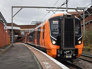 British Rail Class 730