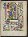 Book of Hours, f.29r, (184 x 133 mm), 15th century, Alexander Turnbull Library, MSR-02. (6046619225).jpg