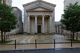 Image illustrative de l'article Temple des Chartrons