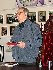 Boris Strugatsky in 2006