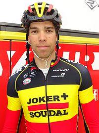 Bornem - Ronde van België, proloog, individuele tijdrit, 27 mei 2015 (A069).JPG