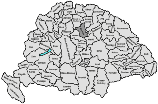 Borsod County Historical county in the Kingdom of Hungary