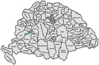 Borsod County