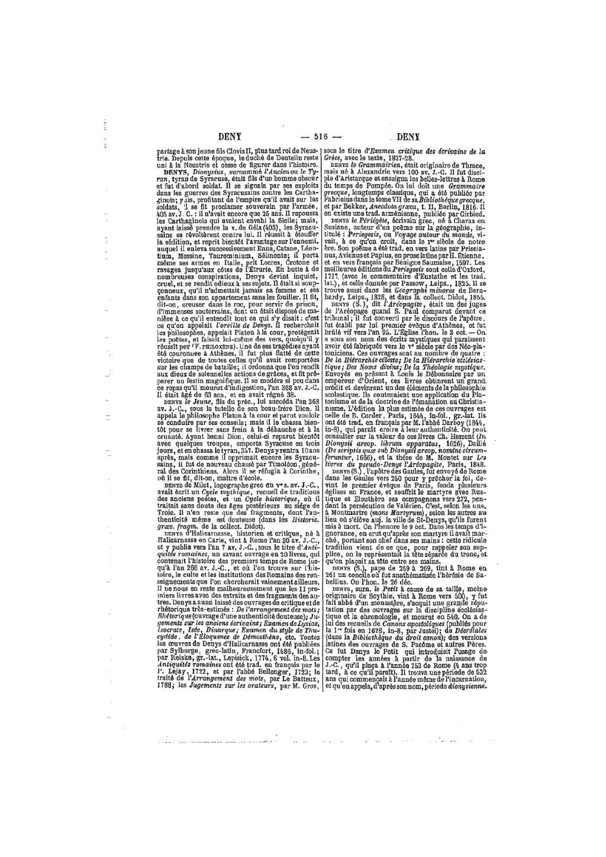 Page Bouillet Chassang Dictionnaire Universel D Histoire Geo
