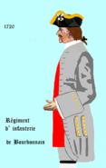 Bourbonnais inf 1720