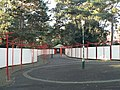 Bournemouth Gardens, open-air art gallery - geograph.org.uk - 670314.jpg