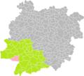 Boussès (Lot-et-Garonne) dans son Arrondissement.png
