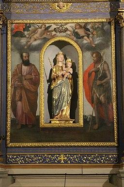 Boves, Santuario della Madonna dei Boschi 006