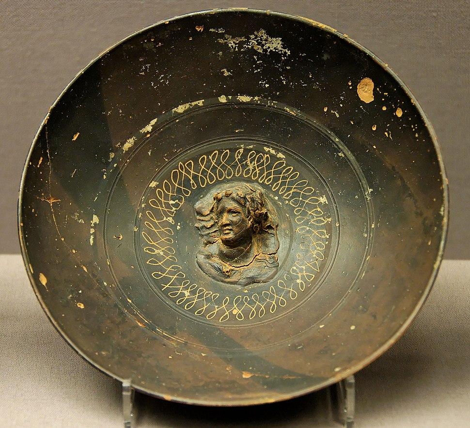 Bowl maenad BM GR1898.11-21.2