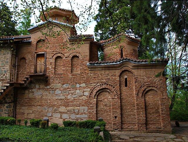 Boyana Church_6