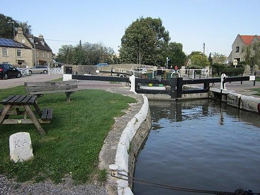 Bradford Lock