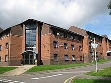 Bodington Hall Wikipedia