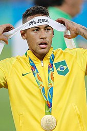 Neymar Wikipedia