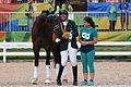 Brasil ganha medalha de bronze no hipismo na Paralimpíada Rio 2016 (29670240026).jpg