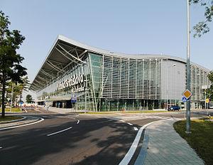 Transport in Slovakia - Bratislava Airport