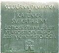 Bratislava Michalska ulica tabula5.jpg