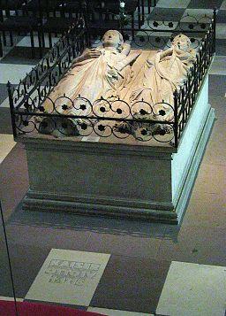 Braunschweiger Dom Heinrich Mathilde OttoIV