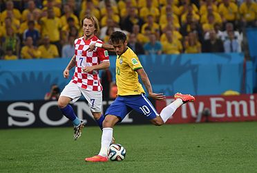 Brazil and Croatia match at the FIFA World Cup 2014-06-12 (19).jpg
