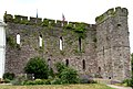 Brecon Castle (geograph 5068437).jpg