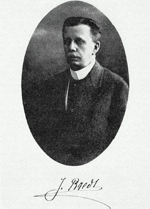 Julius Bredt - Julius Bredt