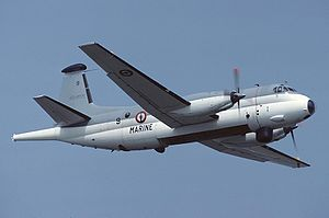 Breguet 1150 Atlantic, France - Navy AN1221336.jpg