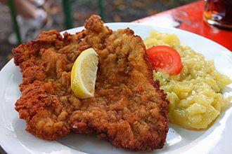 Schnitzel - Schnitzel