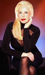 Brenda Dickson American actress