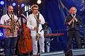 Brest - Fête de la musique 2014 - Big Band de Jazz - 007.jpg