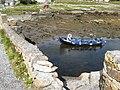 Bridge and harbour - geograph.org.uk - 1439957.jpg