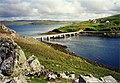 Bridge over Roe Sound to Muckle Roe Island - geograph.org.uk - 335197.jpg