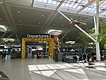 Brisbane International Terminal level 4 Departure 04.jpg