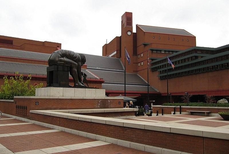British Library Sound Archive
