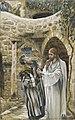 Brooklyn Museum - Jesus Heals a Mute Possessed Man (Jésus guérit un possédé muet) - James Tissot (cropped).jpg
