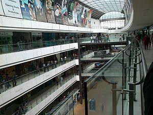 Brookefields Mall - Image: Brooks 7