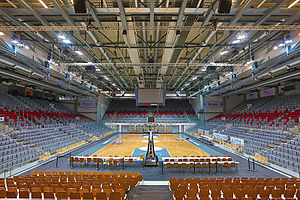 Brose Arena Wikipedia