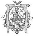 Brunet - La Reliure ancienne et moderne logo Rouveyre.jpg