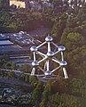 Brussels Air photo Atomium 01.jpg