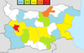 Bułgaria Province location map3.png