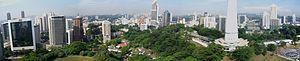 Bukit Nanas - Image: Buckit Nanas