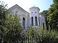 Bucuresti, Romania, Palatul Sutu, (vedere laterala); B-II-m-A-18221.JPG