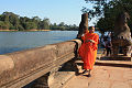 Buddhist Monk at Angkor Wat 2.jpg